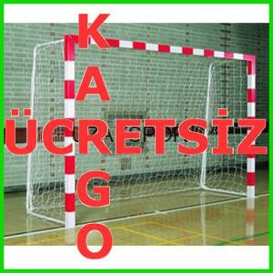 FUF20 �� Saha Hentbol-Mini Futbol Kale Files SV3