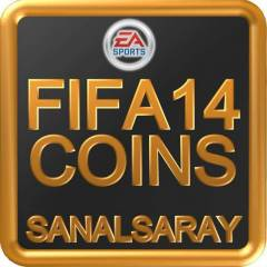 Fifa 14 Coins PS3 10.000 Coin - !  PS4 10 K