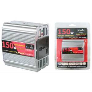 Rain 12v - 220v �evirici Power Inverter  150WA