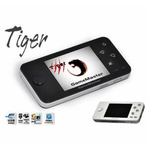 GOLDMASTER TIGER OYUN KONSOLU GAMEBOY 2013