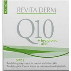 MULTIACTIV REVITA DERM G�ND�Z KREM� 50 ML