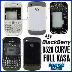BLACKBERRY Curve 8520 Kasa +Kapak +Tu� FULL DOLU
