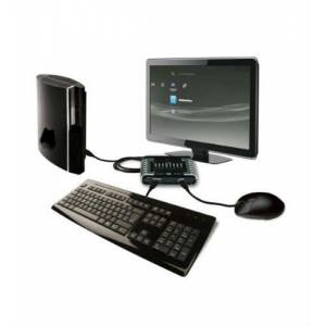 PS3 Eagle Eye Mouse and Keyboard Converter