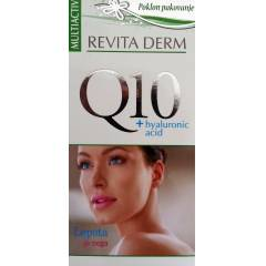 MULTIACTIV REVITA DERM G�ND�Z + GECE KREM� 50 ML