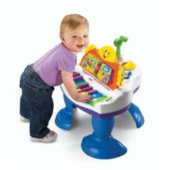 Fisher Price Lough & Learn E�itici Piyano (T�rk�