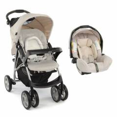 Graco Ultima Travel System Bebek Arabas� Biscuit