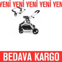 Chicco Urban Bebek Arabas� Auto Fix Adapt�r�
