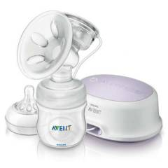 Philips Avent SCF 332-01 Natural G���s Pompas�