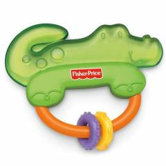 Fisher Price Timsah Di�lik