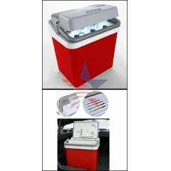 Electric Coolbox 24 Lt.Oto Buzdolab� 650006