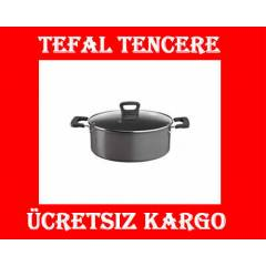 TEFAL TENCERE CERAMIQUE INDUCTION DER�N TENCERE
