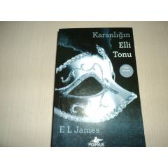KARANLI�IN ELL� TONU--E L JAMES