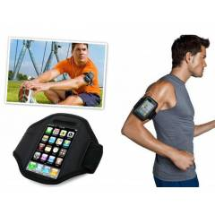 iPhone  4 / 4S Y�r�y�� ve Spor Kol Band�