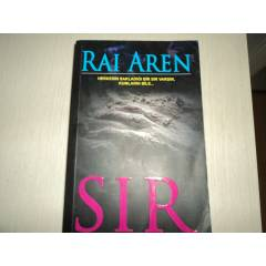 SIR--RAI AREN