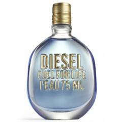 Diesel Fuel For Life L\'Eau Edt 75 ml Erkek Parf