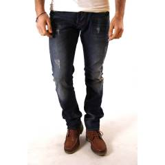 Republica Denim Slim Jeans Kot Pantolon