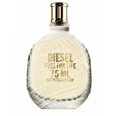 Diesel Fuel For Life Bayan Edp 75Ml