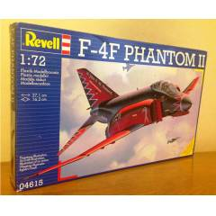 Revell F-4F PHANTOM II Model U�ak