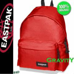 88D Red My EASTPAK SIRT �ANTASI PADDED PAKR 620