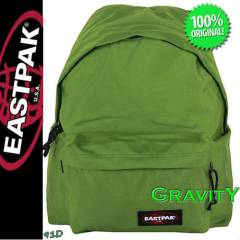 91D Who's EASTPAK SIRT ÇANTASI PADDED PAKR 620