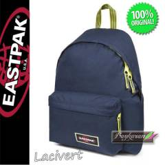 15F Blackot EASTPAK SIRT ÇANTASI PADDED PAKR 620