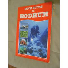 Dive Sites of BODRUM