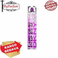 Dkny Art Summer Women Limited Edition EDT 100 ml