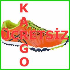Asics Cross Freak �ivili Atletizm Ayakkab�s� 6U3