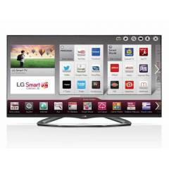 LG 42LA640S DVB-S 3D FHD SMART LED TV 4 Adet 3D