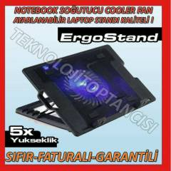 ERGOSTAND NOTEBOOK SO�UTUCU FAN Y�KSEK AYARLI