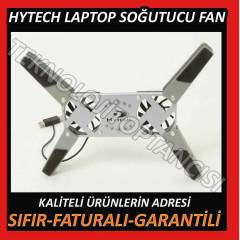 HYTECH LAPTOP  NOTEBOOK SO�UTUCU FAN+KARGO
