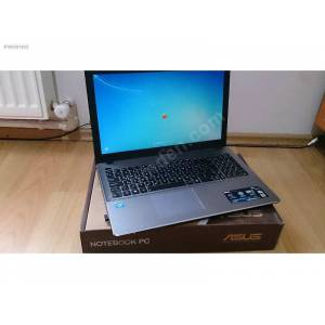 ASUS X550CA-XO131H NOTEBOOK 15.6'' 4GB RAM