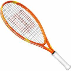 W�LSON WRT22190U US OPEN 21 �OCUK TEN�S RAKETI K