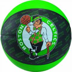 SPALDING NBA TEAM BOSTON CELT�CS BASKET TOPU