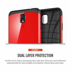 Spigen SGP Galaxy Note 3 Case Slim Armor
