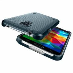Spigen Samsung Galaxy S5 Case Ultra Fit