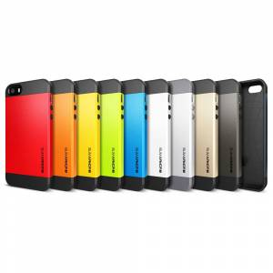 Spigen iPhone 5 / 5S Slim ARMOR S CASE
