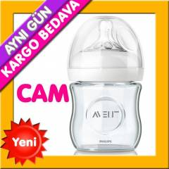 YEN� Philips Avent Natural Cam Biberon 120 ML