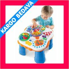 Fisher Price T�rk�e Konu�an Aktivite Masas�
