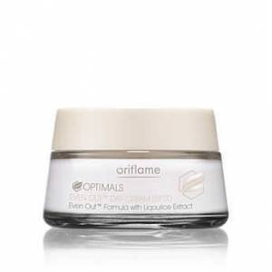 Oriflame Optimals Even Out G�nd�z Kremi SPF 20