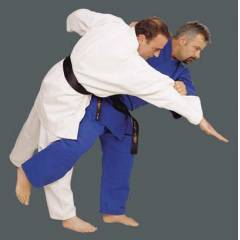 Do-smai Normal Judo&Aikido Elbisesi
