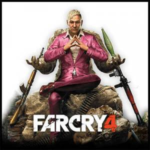 FAR CRY 4 CD KEY �N S�PAR�� UBISOFT EU CD KEY