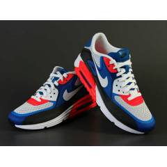 NIKE AIR MAX LUNAR 90 MEN RUNNING