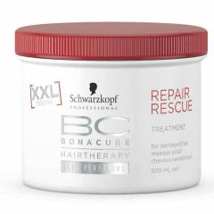 BC Bonacure Repair Rescue Treatment Maske 500ml