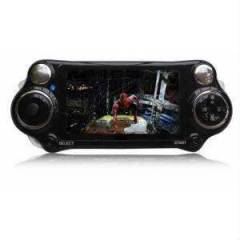 PSP MODEL MP4-MP5 OYUN KONSOLU WL-809 3000 OYUN