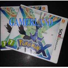 Pokemon X Nintendo 3DS Pokemon Plasma Blast KART