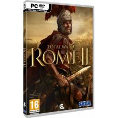 PC TOTAL WAR ROME 2 KUTULU SIFIR
