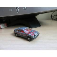 corgi ford escort 1.3 GL  b�y�k boy