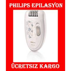 PHILIPS HP6423/00 EP�LASYON SATIENELLE