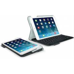 LOGITECH IPAD mini  BLUETOOTH KLAVYE T�RK�E Q